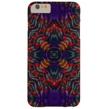 Crazy Abstract Pattern iPhone6 Plus Cases