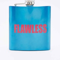 Flawless Hip Flask in Blue - Urban Outfitters