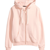 H&M - Hooded Jacket