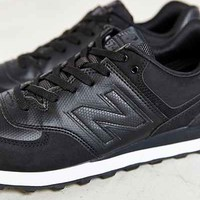 New Balance 574 Stealth Sneaker - Urban Outfitters