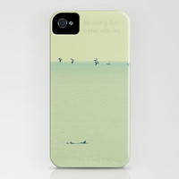 Wild & Free iPhone Case by RDelean | Society6