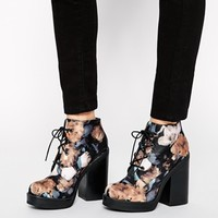 ASOS EXTERMINATOR Ankle Boots at asos.com