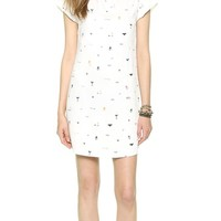 Loup Corinne Dress