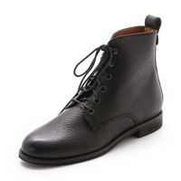 Madewell The Hayden Boots