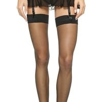 Only Hearts Coucou Garter Belt Slip
