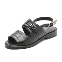 Rachel Comey Phoenix Two Band Sandals