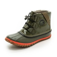 Sorel Out'n About Glow Booties
