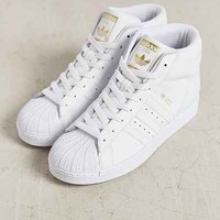 adidas Originals Pro Model Sneaker - Urban Outfitters