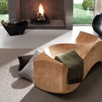 Loveseat by Jake Phipps | materialicious
