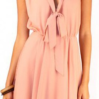Savant Dress - Artsycloset