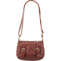 Washed Buckle Crossbody Bag 188122409 | Handbags | Tillys.com