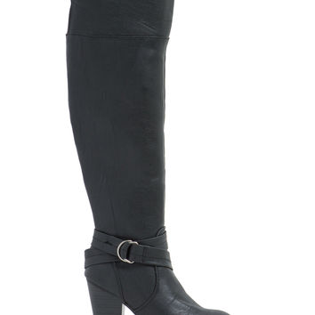 Over-The-Knee 4 U Boots