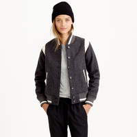 GOLDEN BEAR SPORTSWEAR® FOR J.CREW VARSITY JACKET