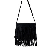 Fringe Bag, NLY Accessories