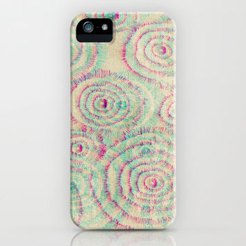 Wild Child iPhone & iPod Case by rskinner1122