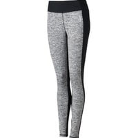 Reebok Women's Cold Weather Compression Space Dye Pieced Tights | DICK'S Sporting Goods