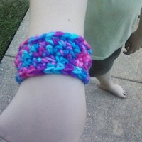 Wild Ivy Design | Crochet wristband | Online Store Powered by Storenvy