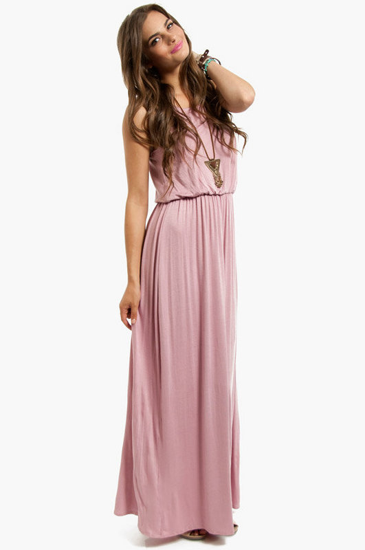 Katrina Maxi Dress $52