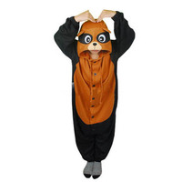 Kigurumi Costumes Lovely Racoon Pleuche Jazz Cloth Funny Kigurumi Costume