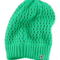 The North Face Women's New Arrivals Accessories SHINSKY BEANIE