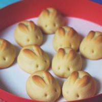 delicious / Cute little (eatable) bunnies