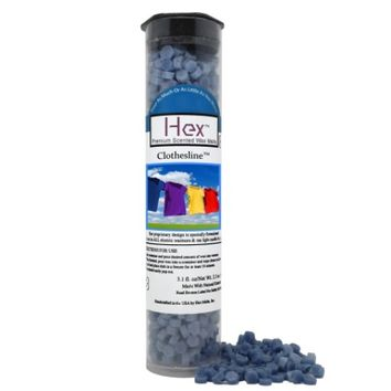Hex™ Clothesline™ Wax Melts 2.3 oz.
