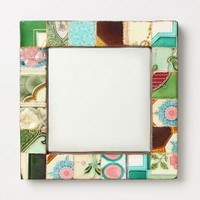 Pieces Of Yesterday Mirror - Anthropologie.com