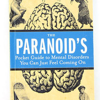 The Paranoid&#x27;s Pocket Guide