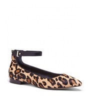 Sole Society Kailista Ankle Strap Flat