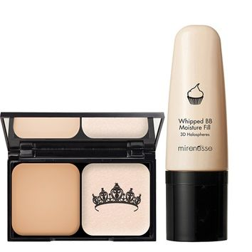 *SP YOUTHFULL COVER CROWN PRINCESS PRIME BB COVER- GLOW - Mirenesse