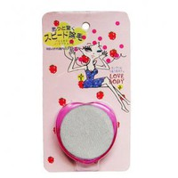 buy cheap Magic Painless Heart-shaped Hair Removal Pad wholesale on China Gadget Land