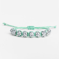 Carole 'Disco Ball' Friendship Bracelet | Nordstrom