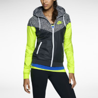 Nike Printed Windrunner Women's Jacket