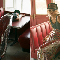Lookbooks AUGUST LOOKBOOK: WILD CHILD at Nasty Gal