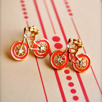 Cruising Through Life Earrings | Trinkettes