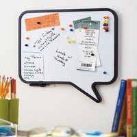 Magnetic & Dry Ease Board @ Fresh Finds