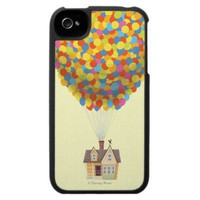 Up Case For The iPhone 4 from Zazzle