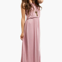 Katrina Maxi Dress $36 (on sale from $52)