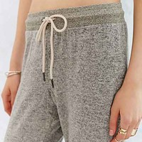 BDG Cozy Fleece Jogger Pant-
