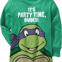 Teenage Mutant Ninja Turtles™ Tees for Baby