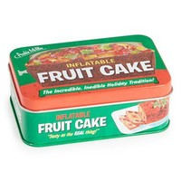 Accoutrements Inflatable Fruitcake