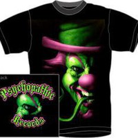 ROCKWORLDEAST - Insane Clown Posse, T-Shirt, Riddle Box
