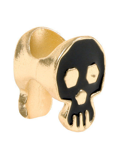 GYPSY WARRIOR - Double Sided Skull Ring