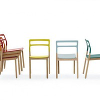 Florinda chair by Monica Frster | Plataformadesign