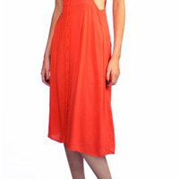 Canatan Dress - Artsycloset