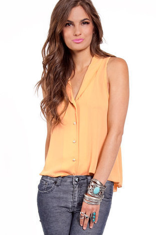 Summer Day Top $38
