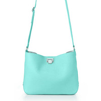 Tiffany & Co. - Dahlia Crossbody Hobo