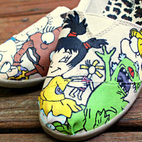 Rugrats Shoes