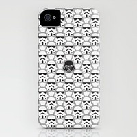 The Dark One iPhone Case by Davies Babies | Society6
