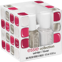 Winter Cube 4 Pc Mini Nail Polish Collection